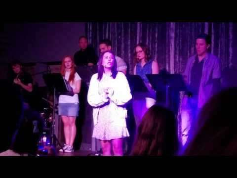 Janel Parrish - Only Hope (A Walk to Remember the Musical)
