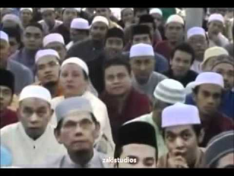 Ustaz Azhar Idrus: kisah saidina umar & handphone thumbnail