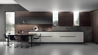Aster Cucine. Итальянская мебель, кухни, светильники, аксессуары. iSaloni 2016