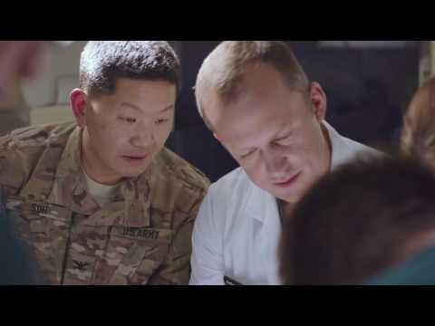 U.S. Army Medicine Brief: Saving Lives Through Advanced Medicine