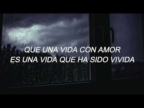 Ed Sheeran - Supermarket Flowers // Sub Español