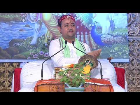 Hari Tujhya Muraline Sare | Radhakrishna Maharaj | BANSIMAHARAJ SWEETS | Shraddha Movies | HD