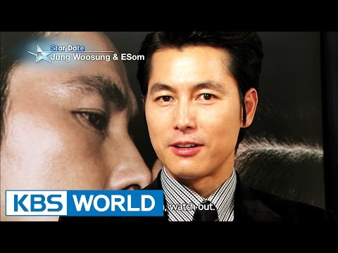 Interview with Jung Woosung and Esom (Entertainment Weekly / 2014.09.27)