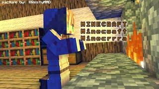 【Minecraft】MINECCCRRRRRAAAAAAAAAAA【Ayunda Risu】