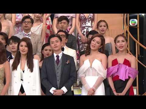 TVB 52周年 群星同心齐唱《东方之珠》