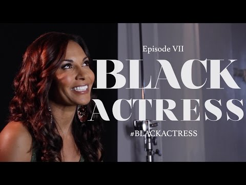 Black Actress Sn 2 Ep 7  Feat. Salli Richardson Whitfield