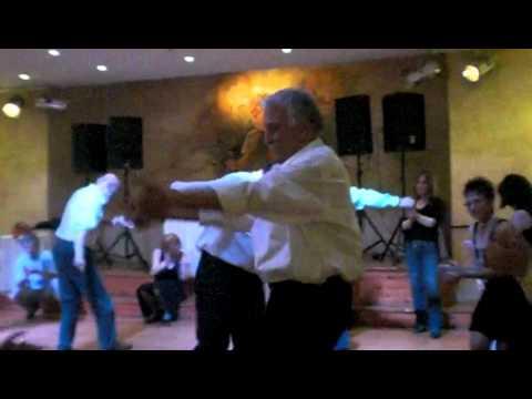Traditional Greek Folk Dance Zeybekiko - adult evening classes Saloniki