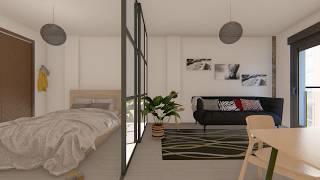 Edificio para 15 viviendas - Alicante