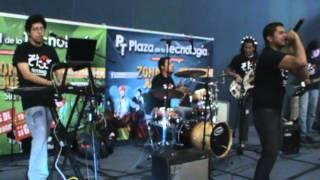Quiero gritar que te amo - Sotako Band Cover Star Con León 2013