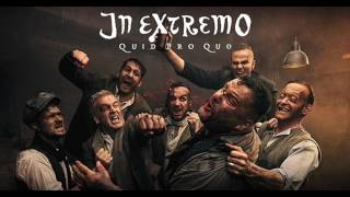 In extremo-  Dacw nghariad -In Extremo 2016- Quid pro quo