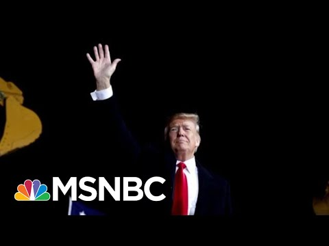 Joe: Poll Numbers On Donald Trump's Vision Are 'Shocking' | Morning Joe | MSNBC