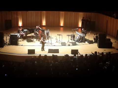 Escalandrum+Marty Friedman - Undertow