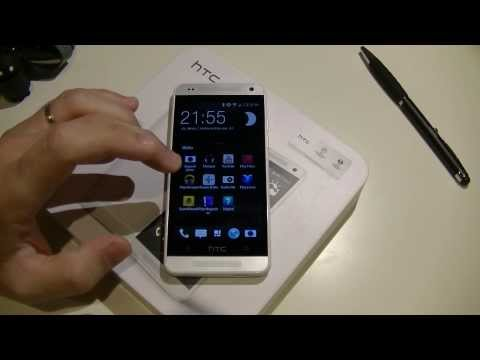 Test du HTC One mini | par Top-For-Phone.fr