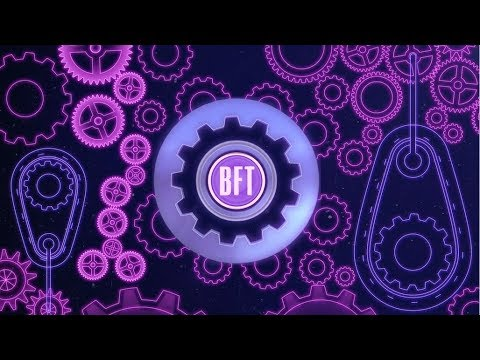 Introducing the BF Token by BnkToTheFuture