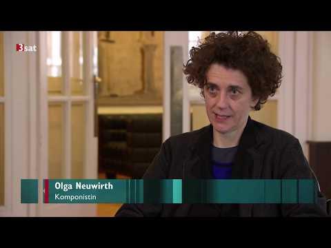 """OLGA NEUWIRTH: """"Die Stadt ohne Juden"""" (3SAT)"""