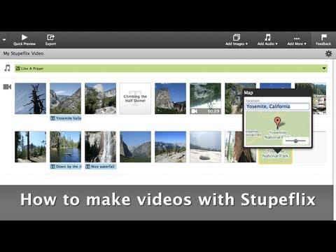 Stupeflix thumbnail 1
