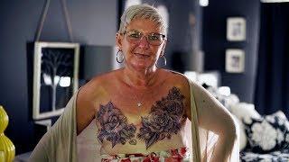 My Breast Cancer Tattoo Makes Me Feel Beautiful | SHAKE MY BEAUTY