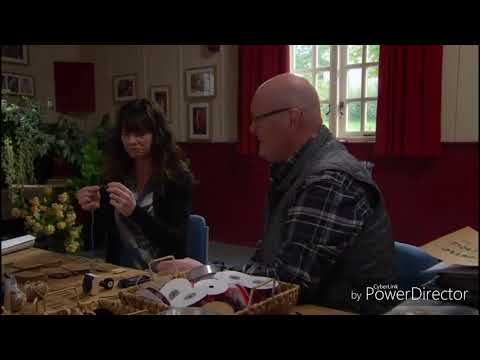 Emmerdale - Chas Takes It On Paddy & Blaming Paddy and Their 'Curse' (4th October 2018)