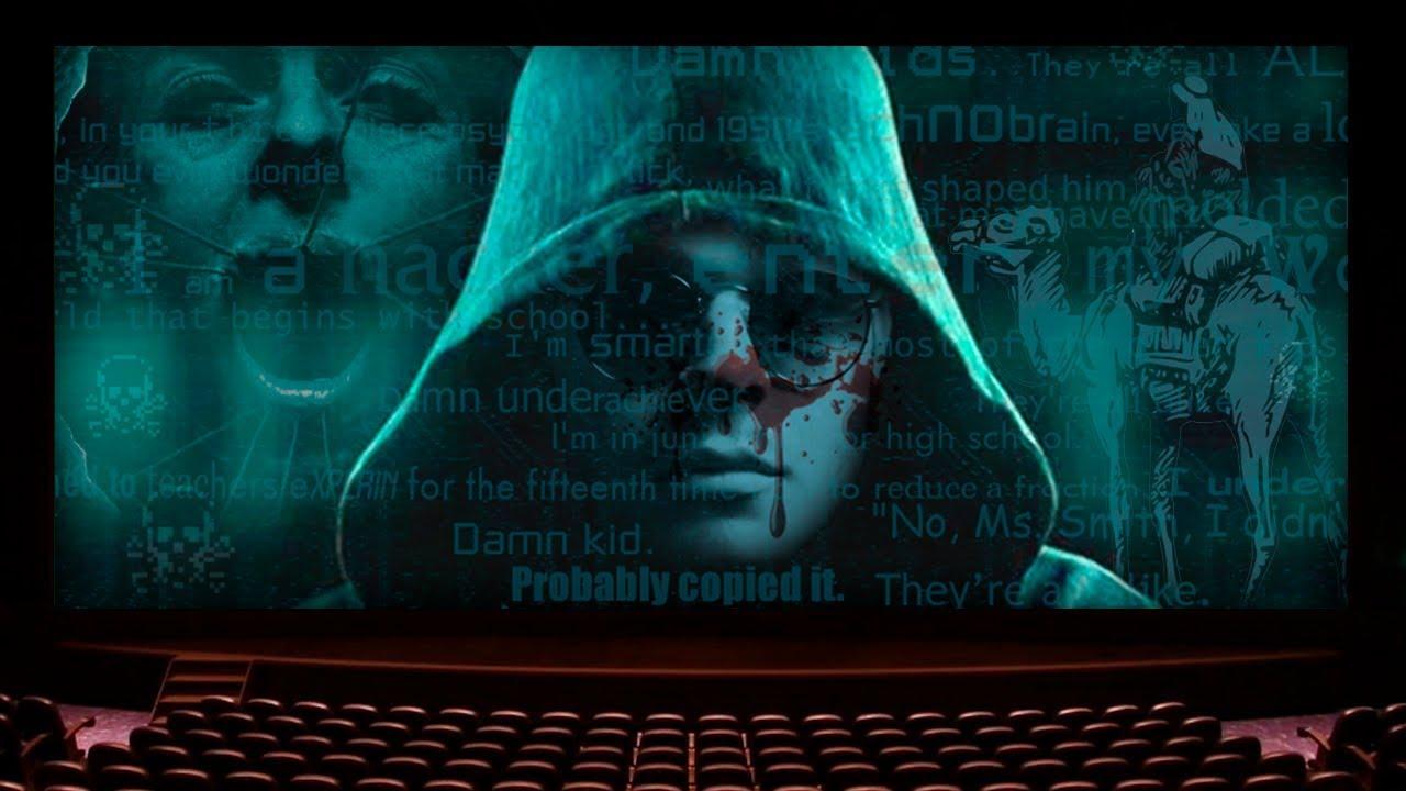 FILMES LEGAIS DA DEEP WEB +18
