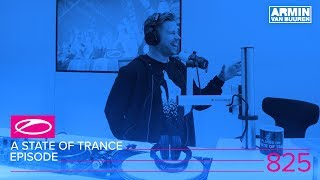 Скачать A State Of Trance Episode 825 ASOT825