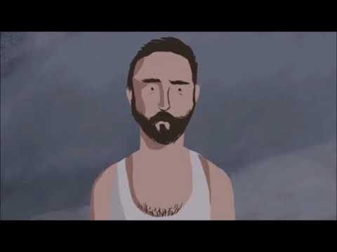 Guerreiro Menino-Um Homem Também Chora-De Gonzaguinha-Com Júlio Andrade-Legendado