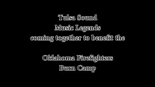 Tulsa Sound Music Legends