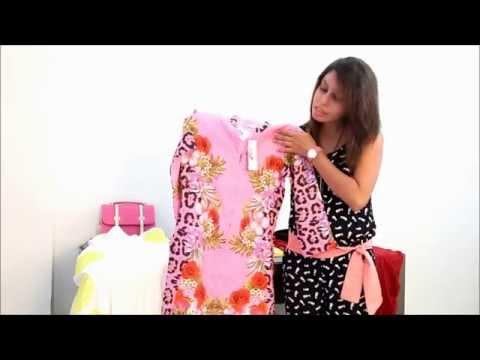 2015 Fashion Trends: Scarves, Maxi dress, Salwar Kameez, Spring Summer Collection