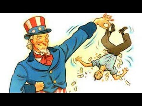 ВСЕ ли должны платить подоходный налог в США. Или только по желанию ?