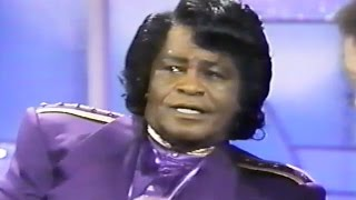 James Brown - Arsenio Hall Show appearances