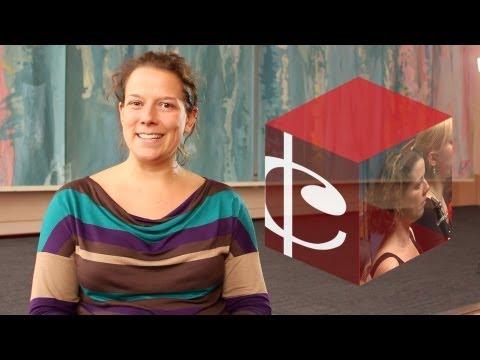 Johanna Groß im Interview