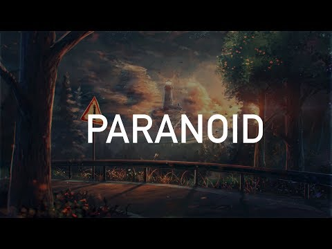 Post Malone - Paranoid (Audio)
