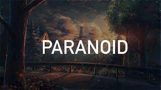 Post Malone - Paranoid (Audio)