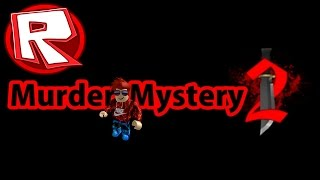 Roblox Adventures With Rcj Jacob -(Murder Mystery 2) i feel like a noob