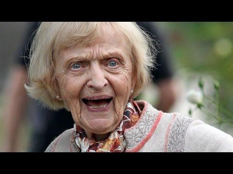 Ellen Albertini Dow Dies: The Wedding Singer's Rapping Granny Was 101  Breaking