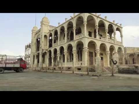 ERITREA: Beautiful People and Scenic views of the Land! Part 2