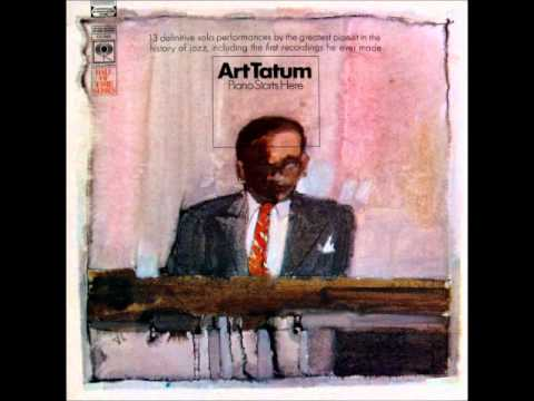 Art Tatum - The Kerry Dance