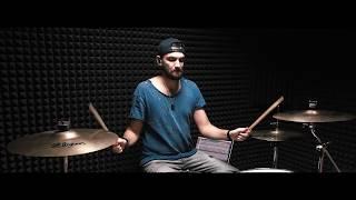 Максим ФАДЕЕВ & Григорий ЛЕПС - Орлы или вороны (drum cover) (Vitaly Khabarov)