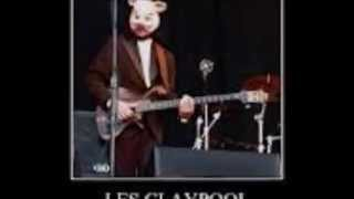 LES CLAYPOOL- PRIMED BY 29