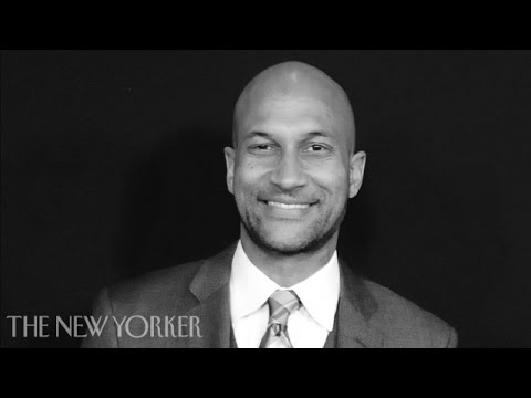 Keegan-Michael Key on Meeting Obama | The New Yorker Festival
