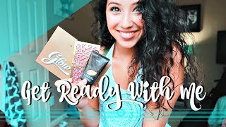 WATCH ME DO MY MAKEUP WRONG!!! | Get Ready With Me