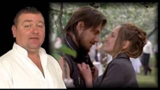 Валерий Юг клип на песню Девочка сказка