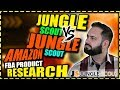 Amazon FBA Product Research Jungle Scout for Complete Beginners | Find Products FAST | Paul K Wright