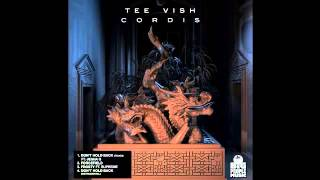 04 Tee Vish - Don't Hold Back (Touch) (Instrumental) [Big People Music]