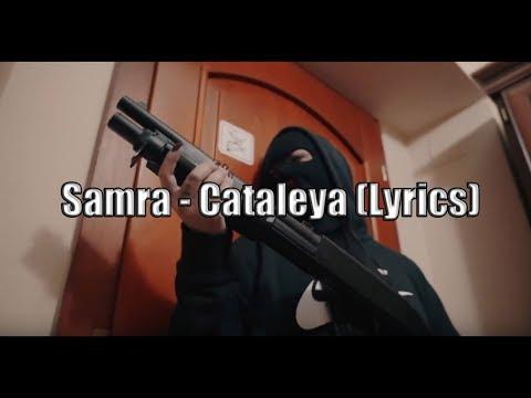 Samra - Cataleya (Lyrics)