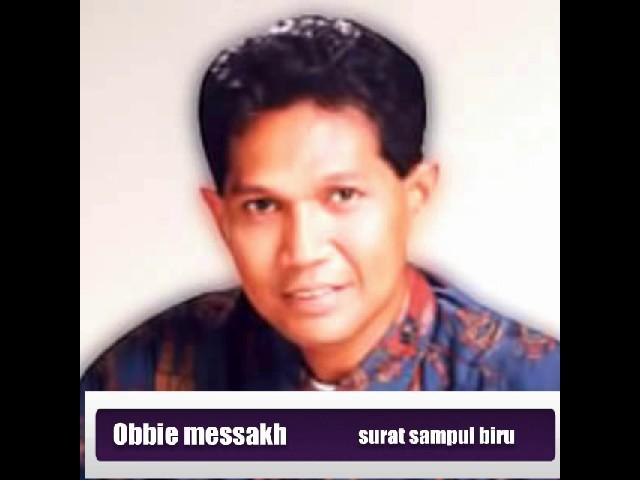 Download Obbie Messakh Surat Sampul Biru Mp3 Mp4 3gp Flv