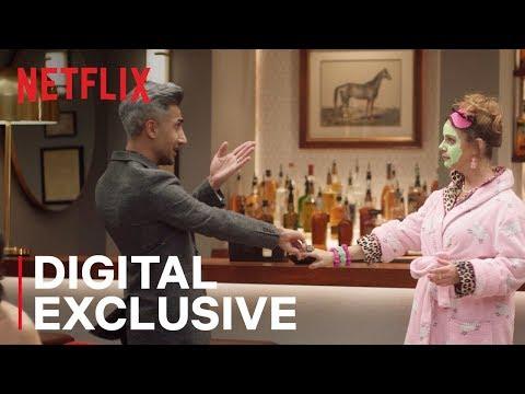Looking Good | Netflix Universe