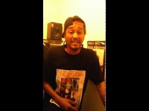 freestyle rap toledo ohio