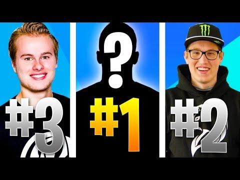 Top 10 Beste Fortnite YouTubers in Nederland!