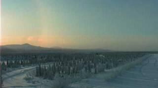 Alaska - Land of the Mid-Day Sun