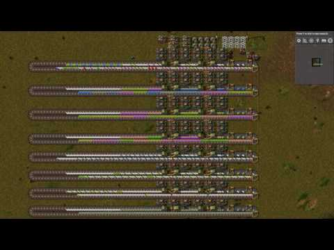 Factorio gets smoother, explodier | Rock Paper Shotgun